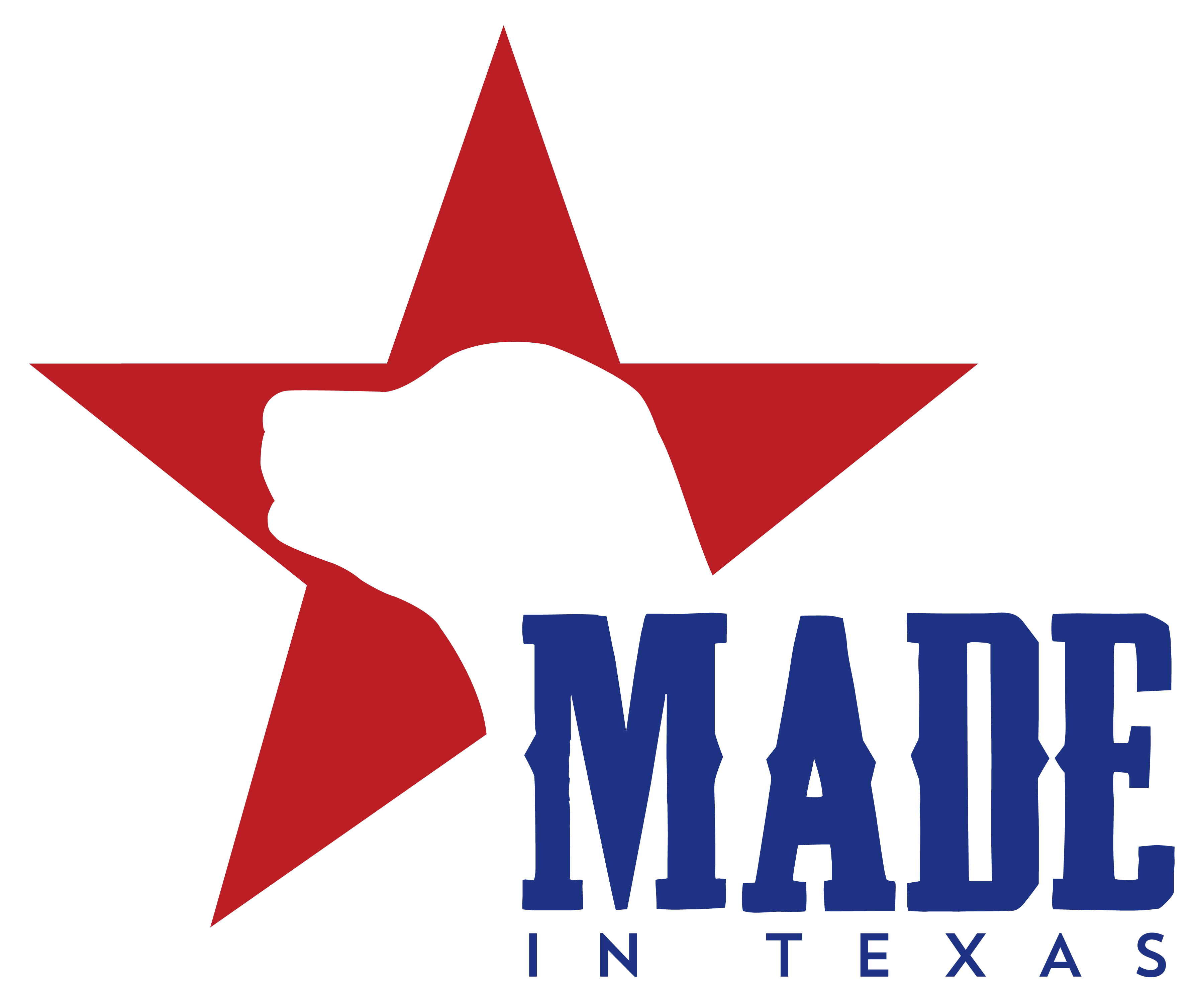 Made in texas png. Assistance dogs fcbadbcbffbcpng