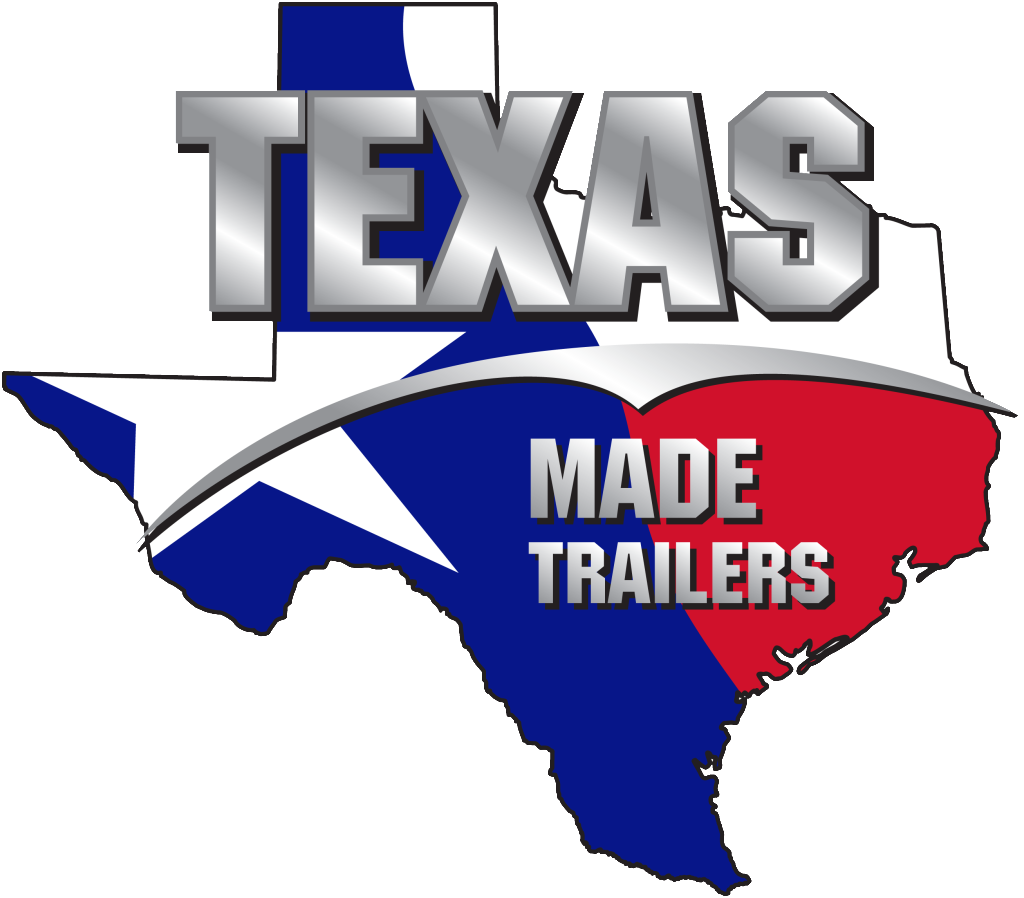 Made in texas png. Trailers the highest quality