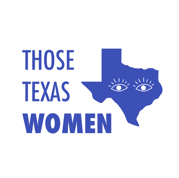 Made in texas png. The heroes those women