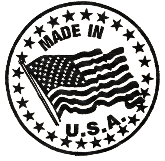 Made in usa stamp png