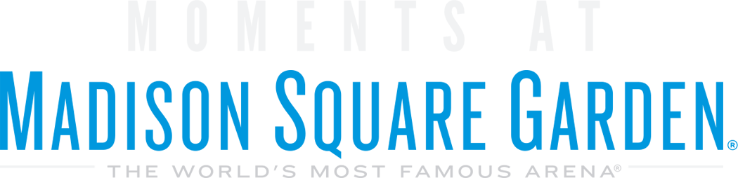 Madison square garden logo png. Sos at msg