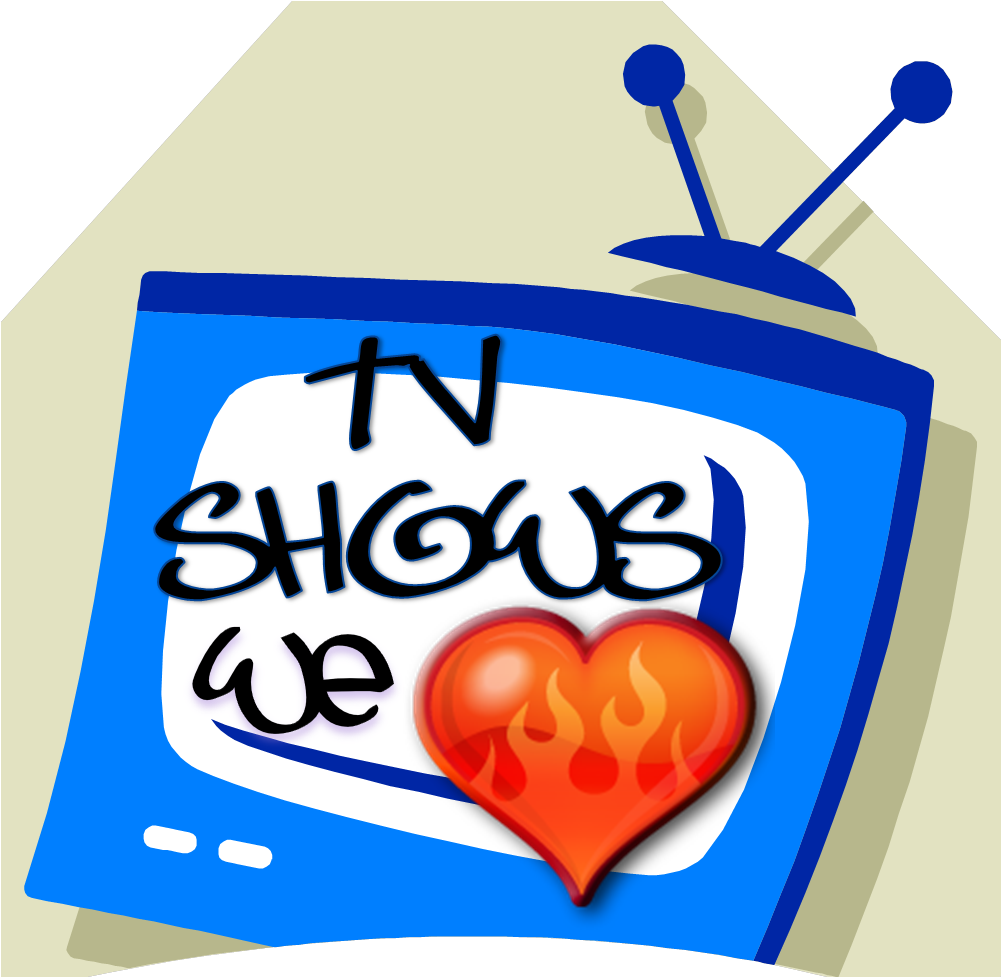 Magazine clipart heavy book. Tv shows we love