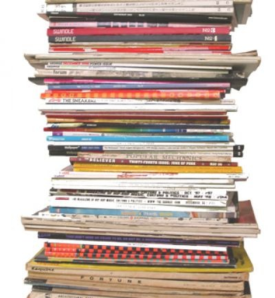 Magazine clipart pile. Stack letters format clip