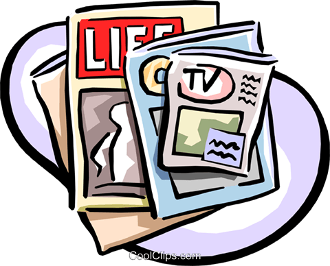 Magazine clipart heavy book. Pag fundraiser drive begins