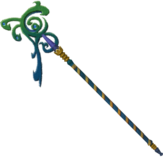 Mage staff png. Image ffx weapon final