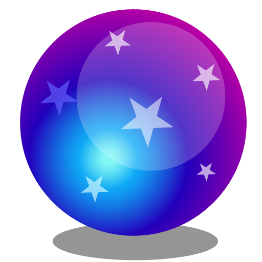 Magic ball png. Free icons and backgrounds