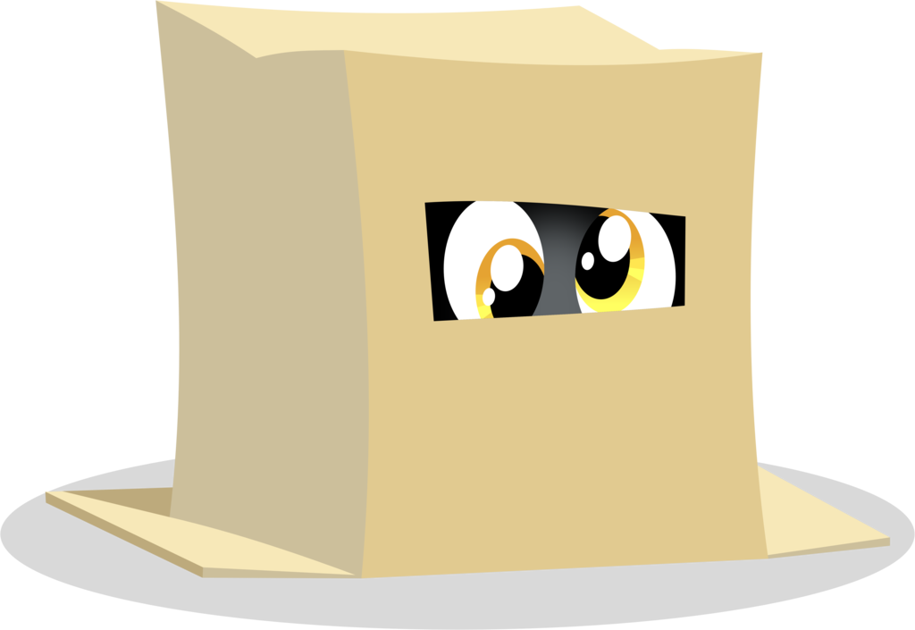 Magic box png. Derp in the my