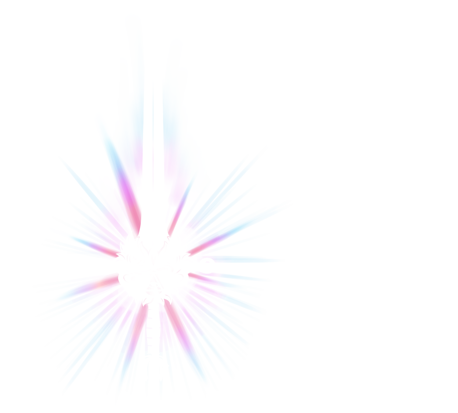 Magic burst png. Sword shirtpng