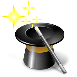 Magic hat png. Wizard icon