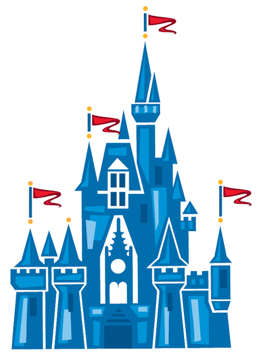 magic kingdom castle png