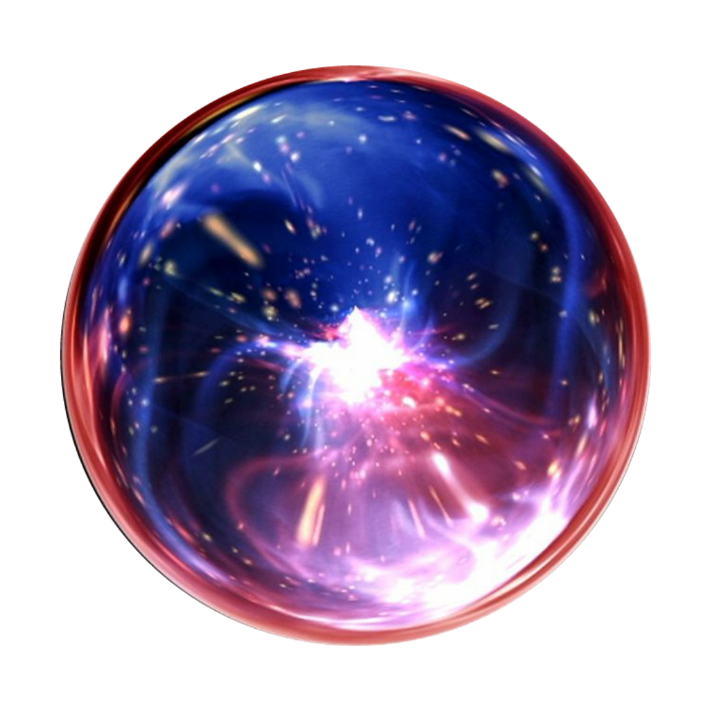 Magic orb png. Sphere crystalball