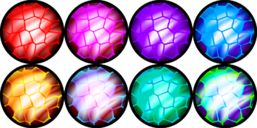Magic orb png. Orbs opengameart org preview