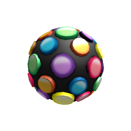 Neon party png. Image ball roblox wikia