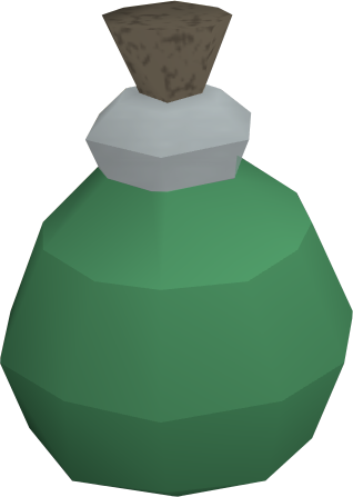 potion transparent