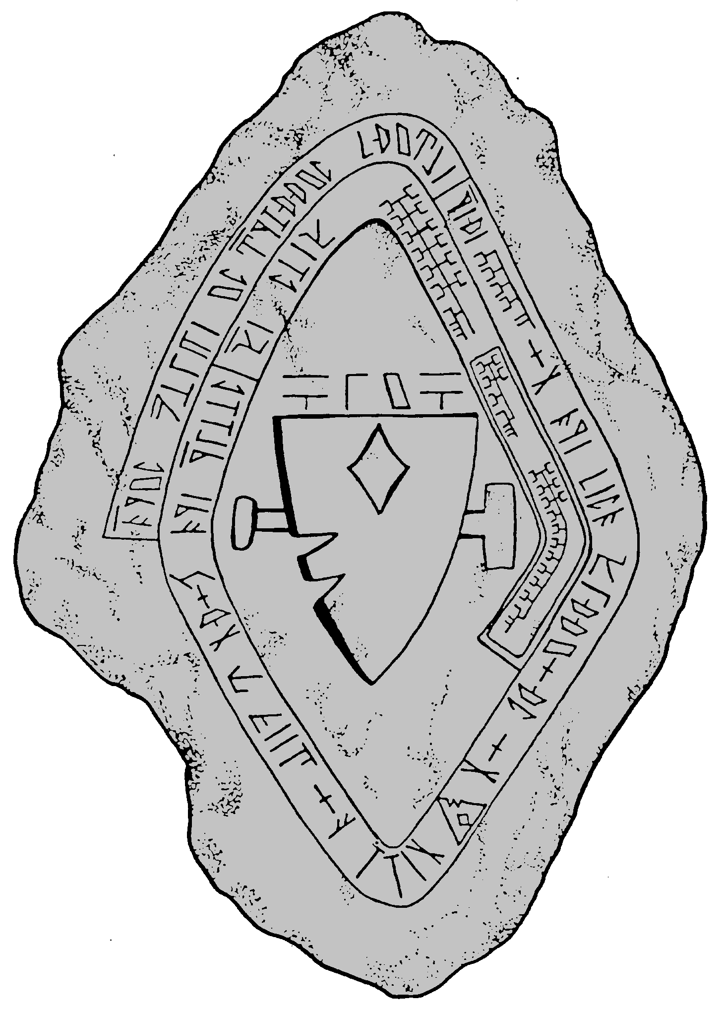 Runestone forgotten realms wiki. Drawing dwarves vector library library