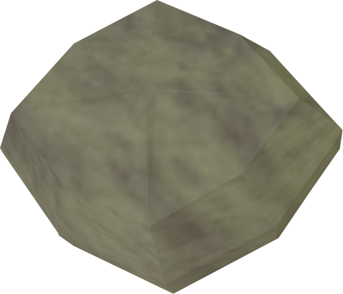 Magic stone png. Image tears of guthix