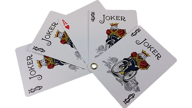 Magician cards png. Rivited monte by magic