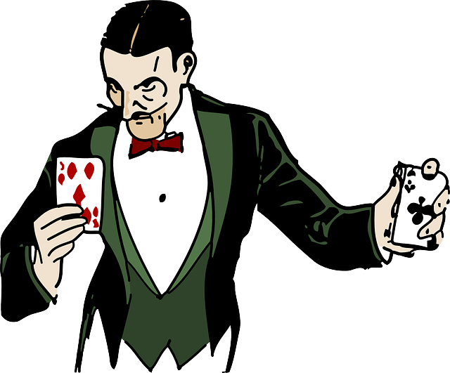 Tok reason oxford education. Magician clipart tricky vector freeuse