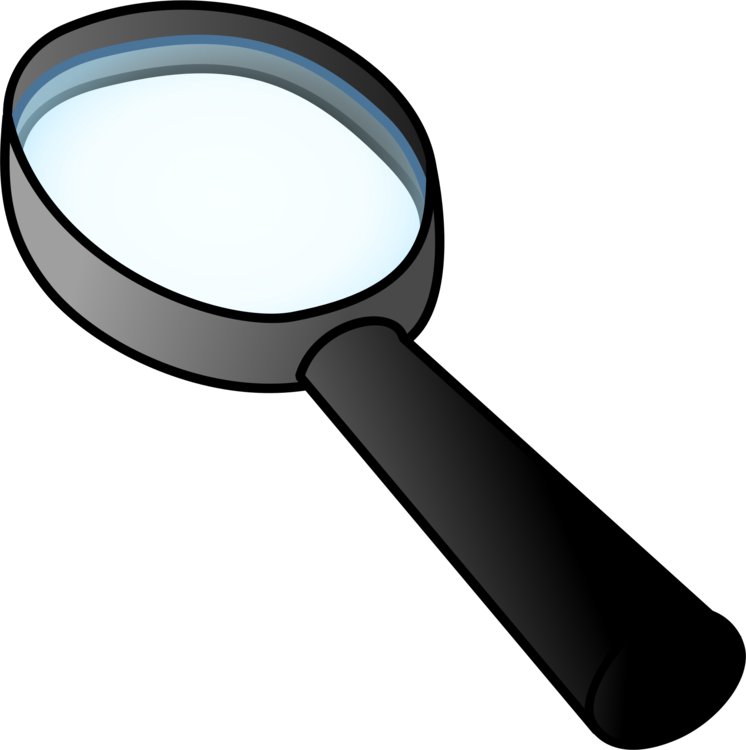 Magnifying clipart colorful. Glass drawing computer icons