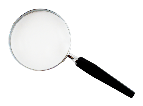 Magnifying glass png. Transparent image pngpix