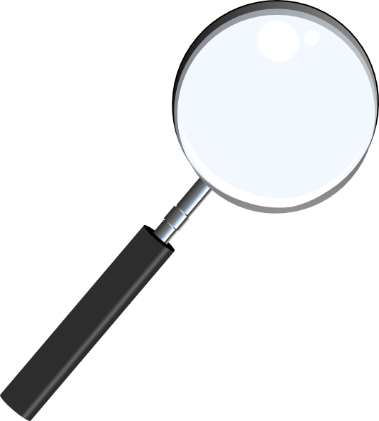 Magnifying glass png no background. Clipart transparent panda magnifyingglasscliparttransparentbackground
