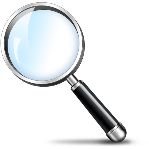 Magnifying glass png no background. Transparent transparentpng