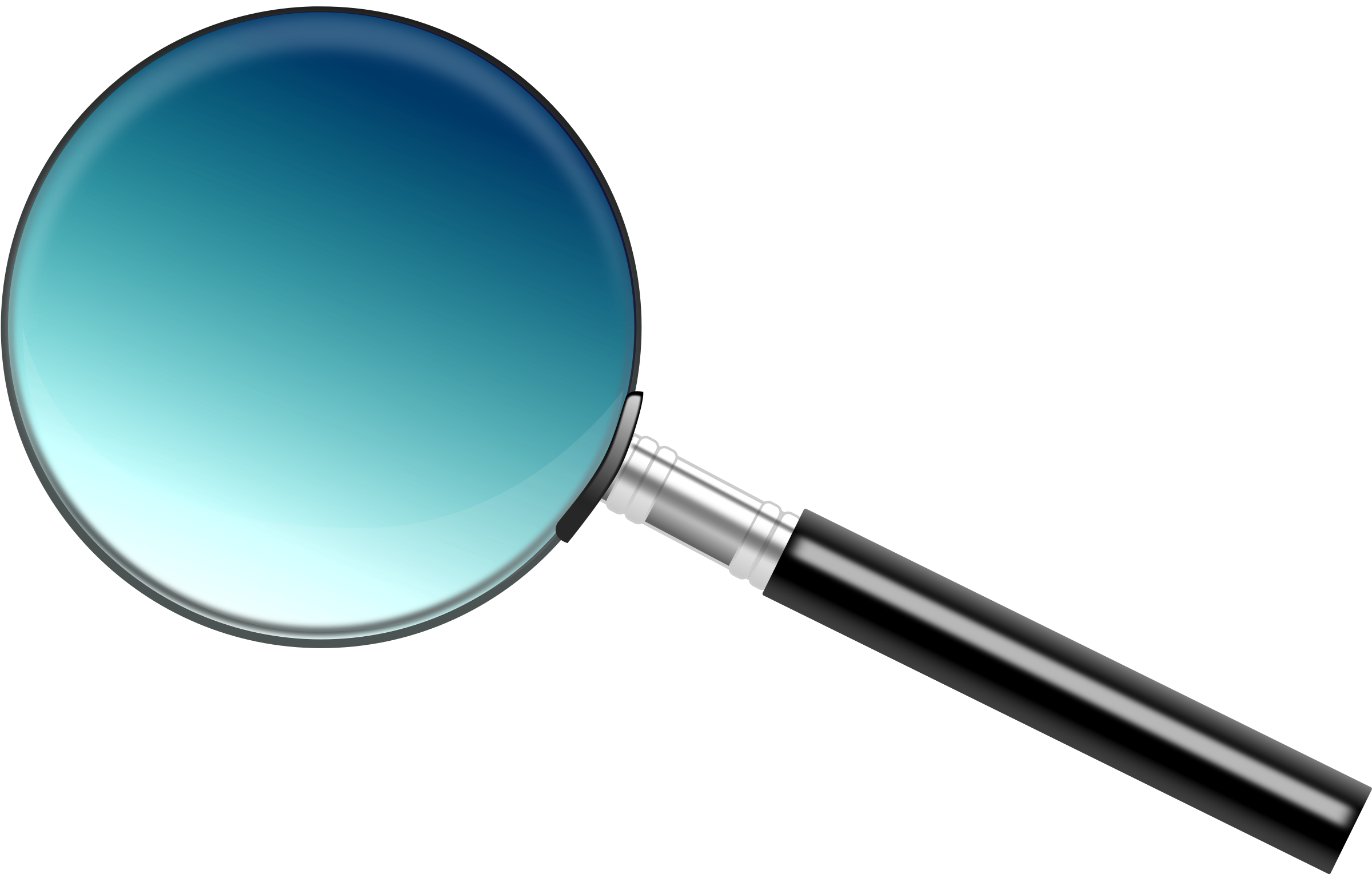 Magnifying glass png transparent. A simple icons free
