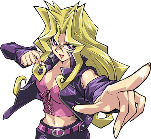 Mai valentine png. Render duel links by