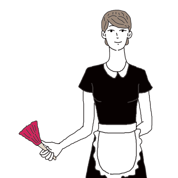 Maid drawing male. Dream dictionary interpret now