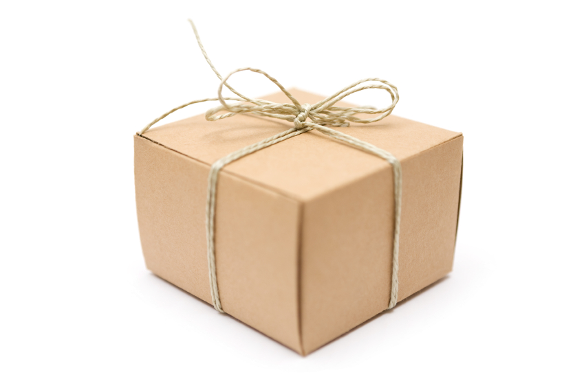 Mail package png. Image arts