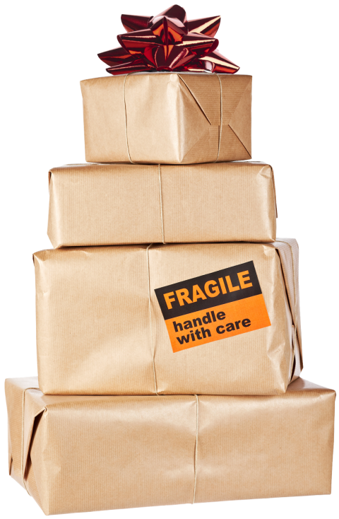 Mail package png. Still need to a