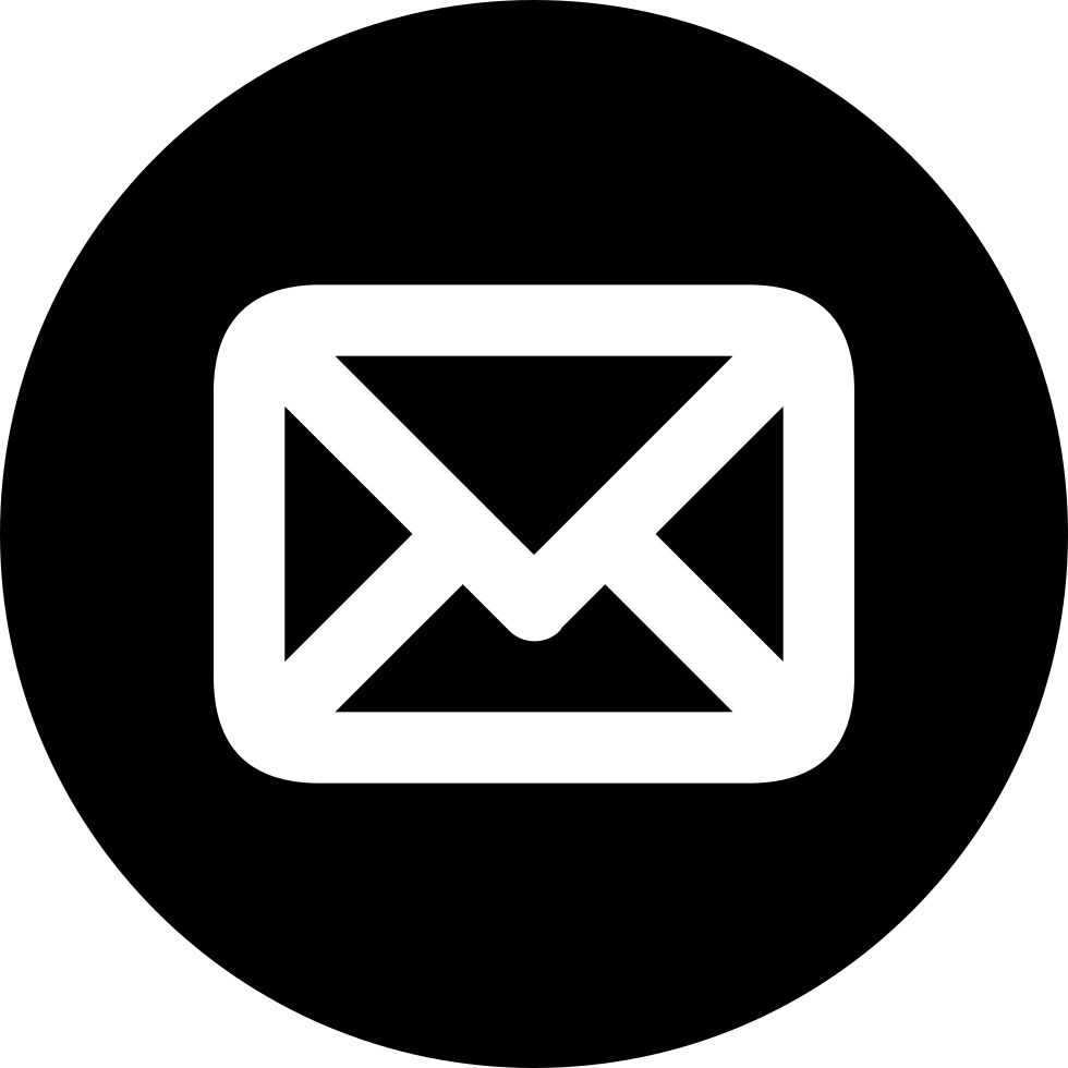 Mail svg file. Send png icon free