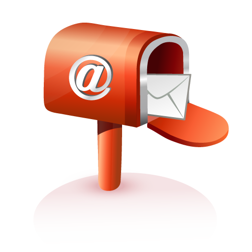 Mailbox and letter png. Image purepng free transparent