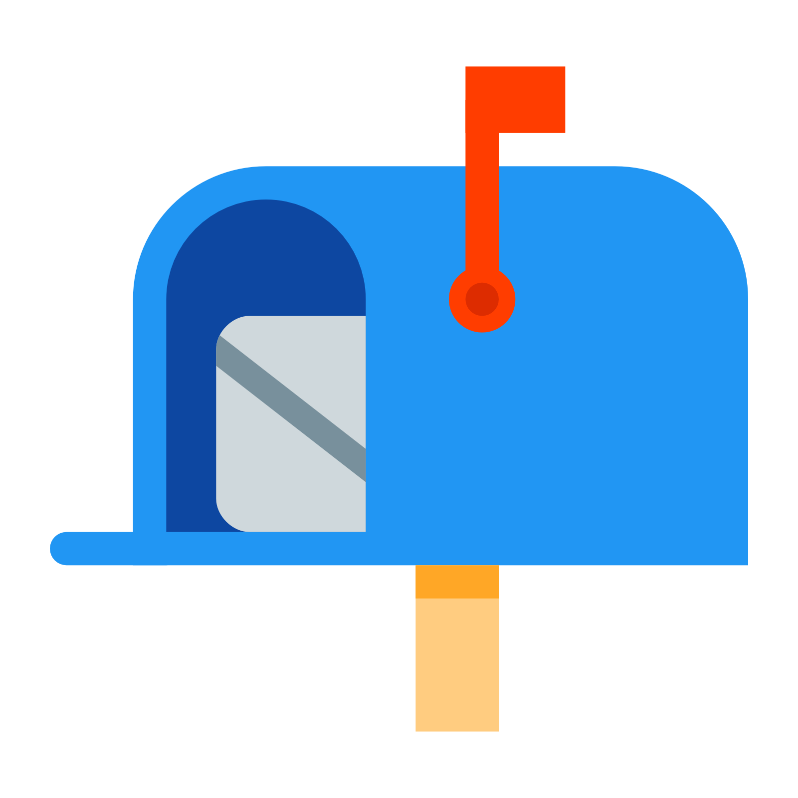 Mailbox vector flat. Image result for mail
