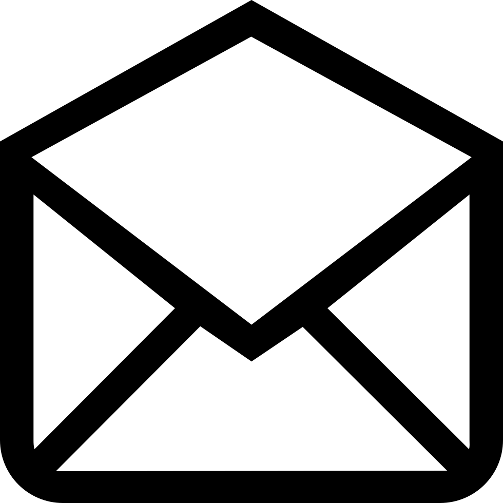 Mailbox vector svg. Png icon free download