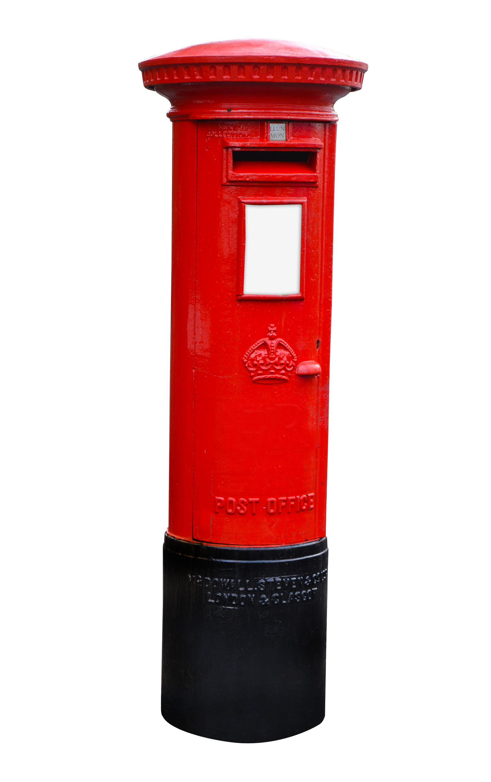 Mailbox vintage png. Postbox images free download