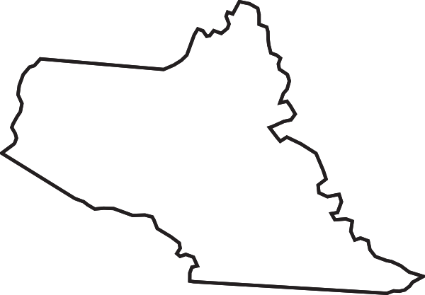 maine outline png