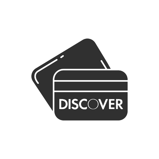 Major credit cards icon png. Atm debit discover