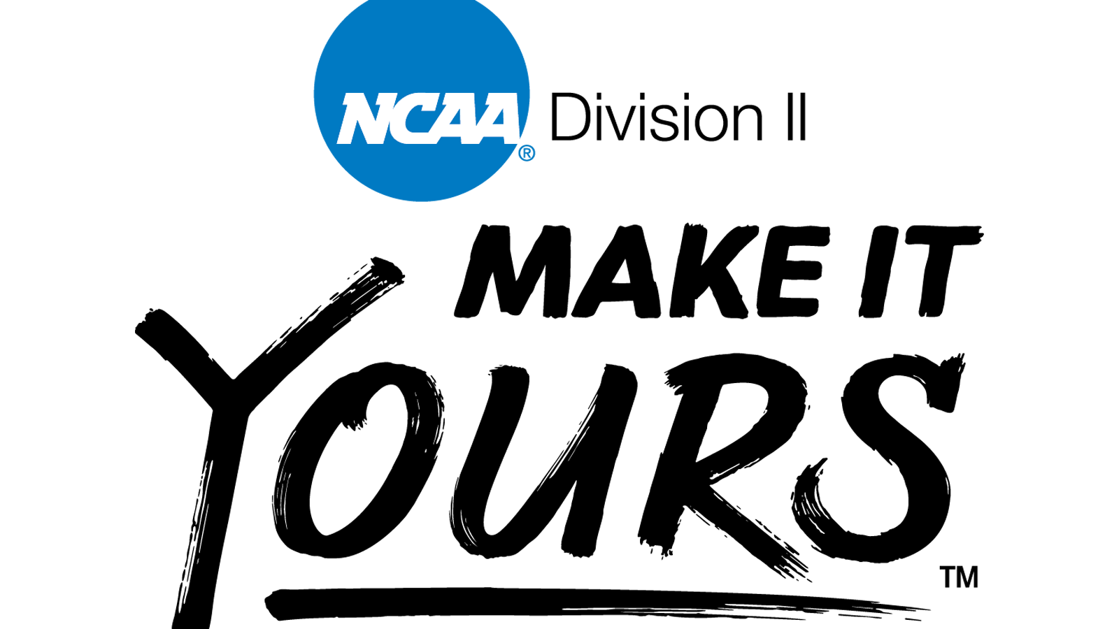 Make a png logo. Division ii begins rollout