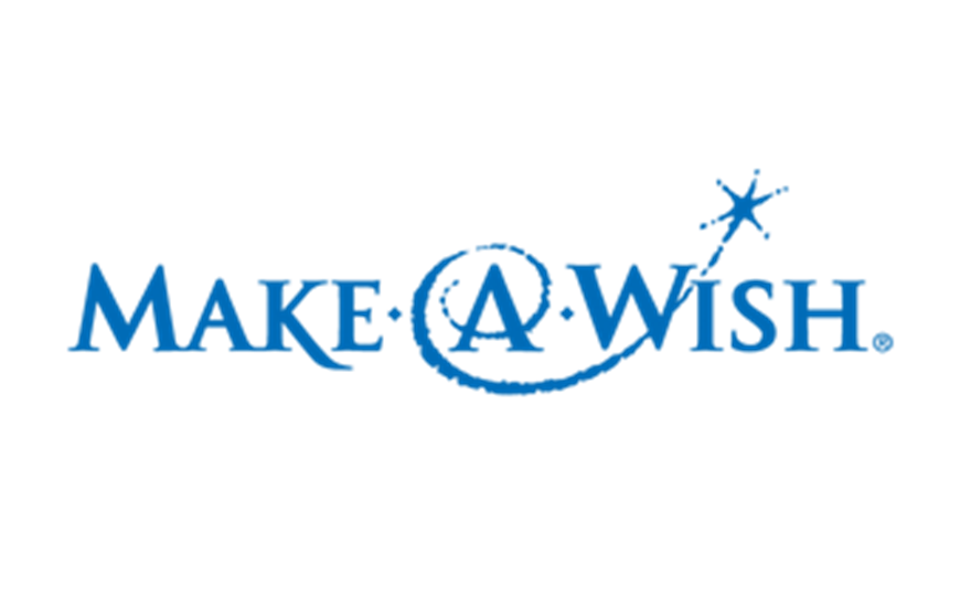 Make a wish foundation logo png. Collection of clipart