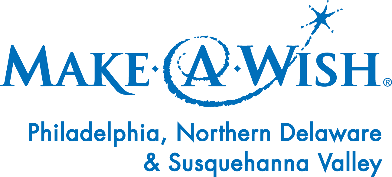 Make a wish foundation logo png. All truck jobs teamed