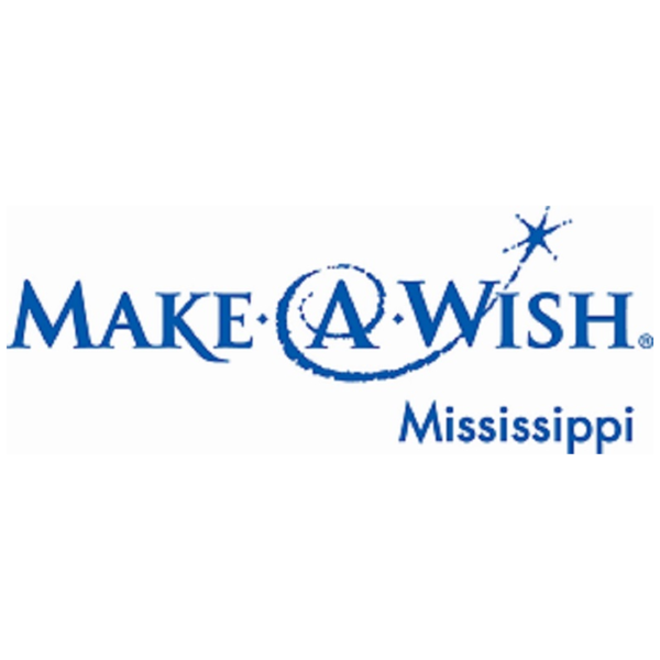 Make a wish logo png. Granters of southwest mississippi