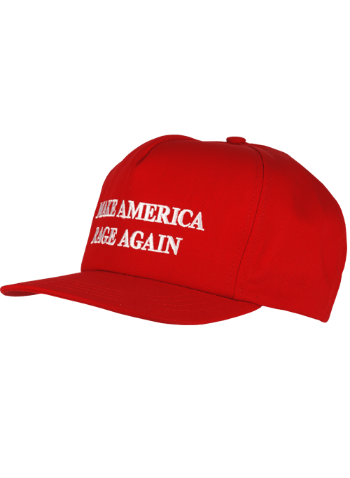 Make america great again hat png. Prophets of rage official