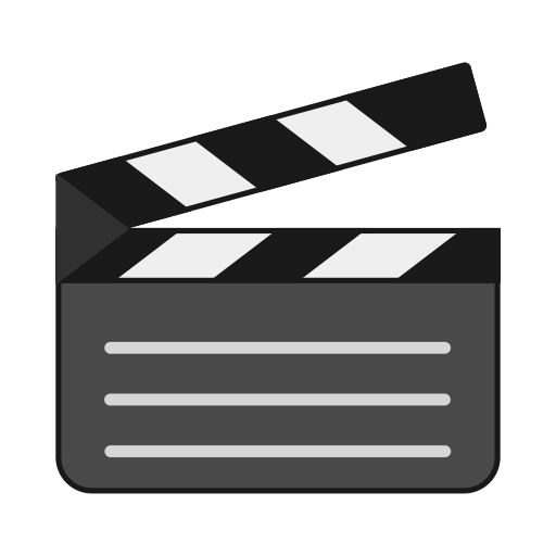 Make movie from png files. Icons for free board