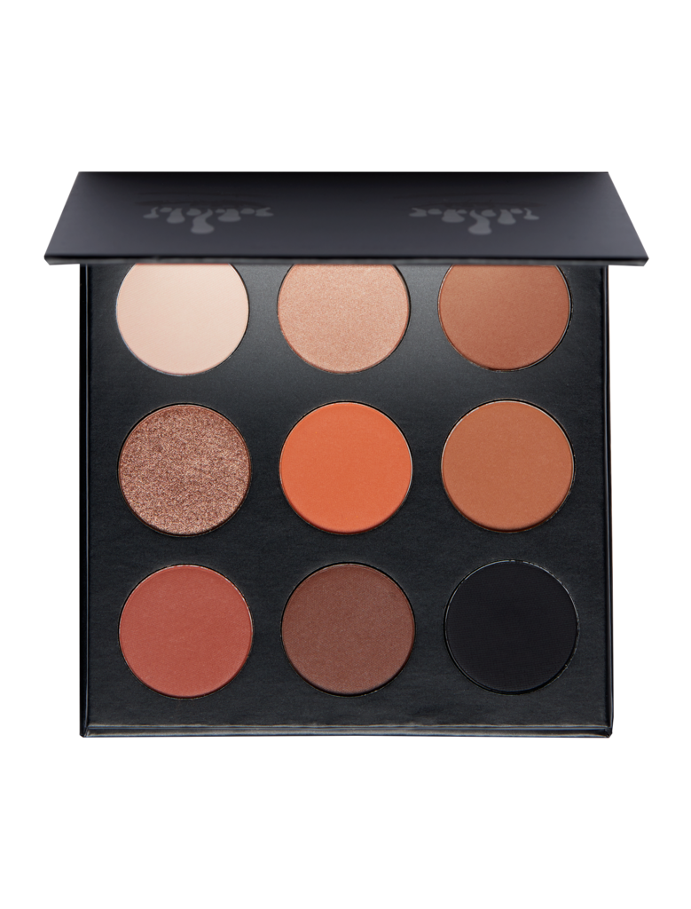 Makeup clipart makeup pallet. Eyeshadow palettes kylie cosmetics