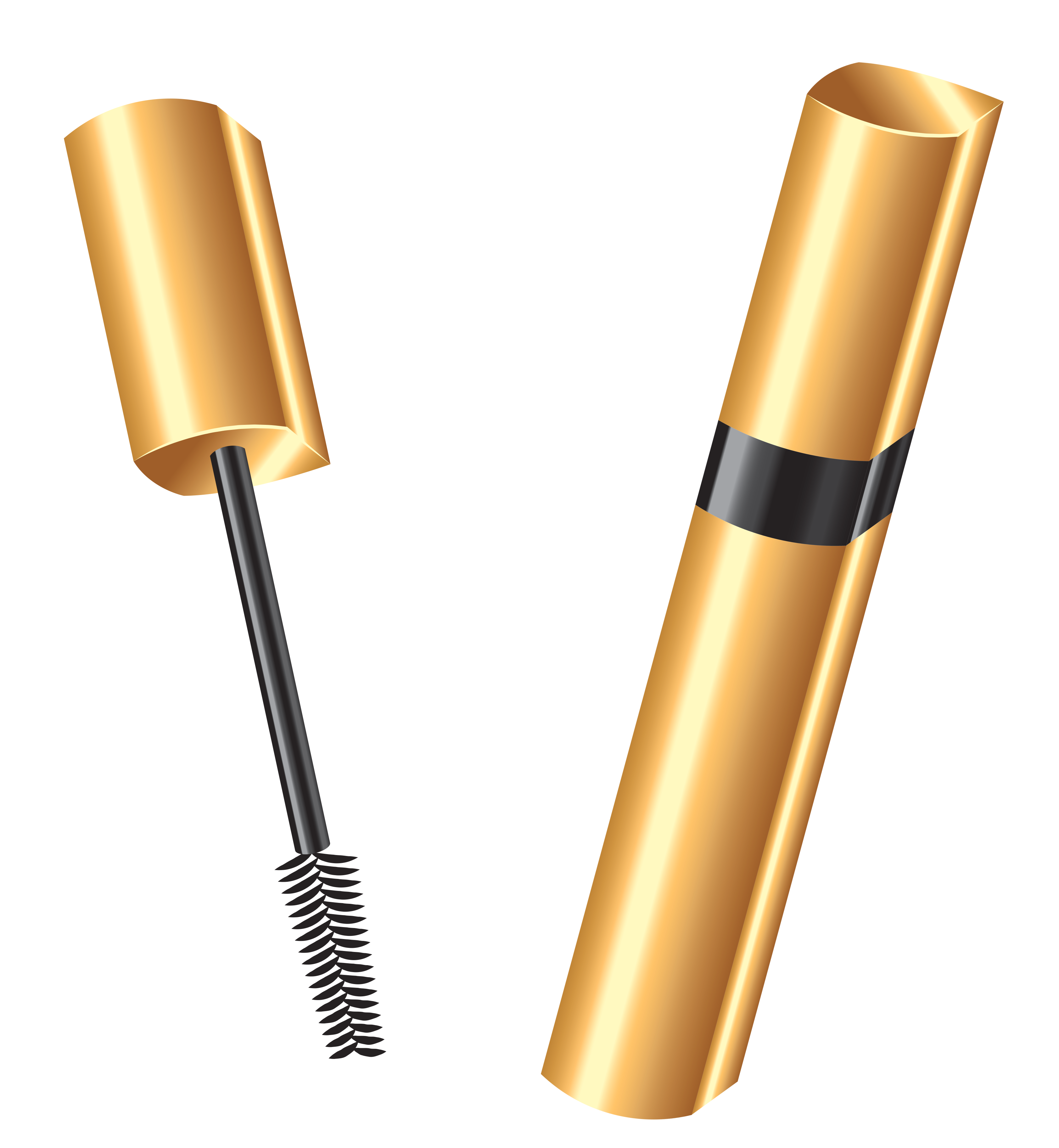 Makeup clipart png. Mascara picture gallery yopriceville
