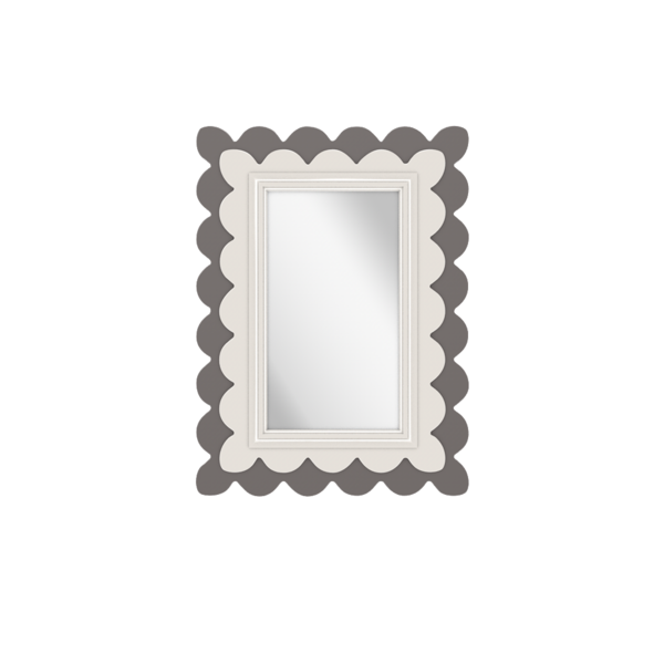 Makeup clipart rectangle mirror. Luxury accent wall mirrors