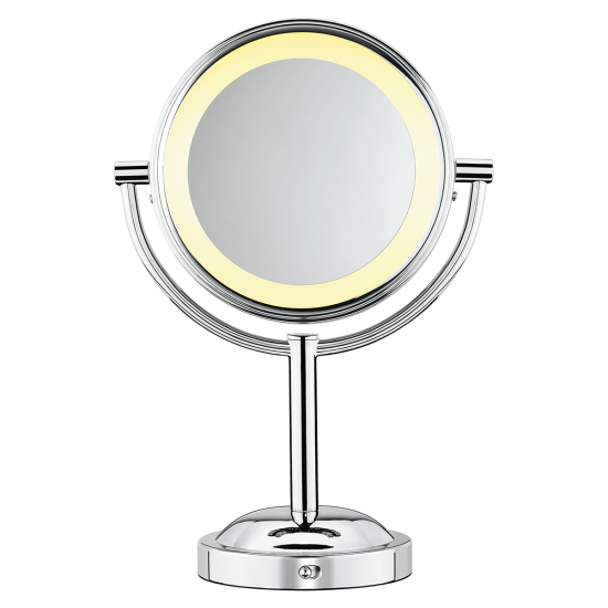 Makeup mirror png. Conair double sided lighted