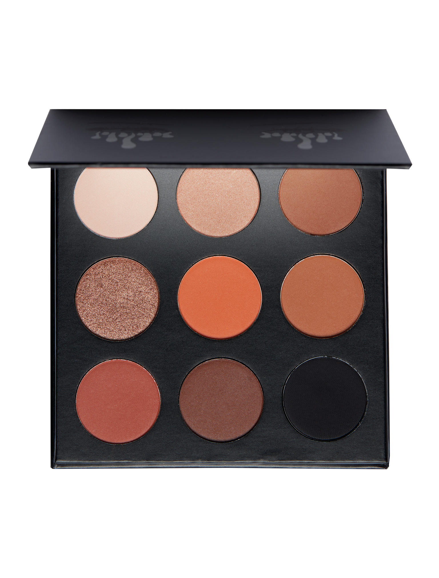 Makeup palette png. The bronze kyshadow kylie