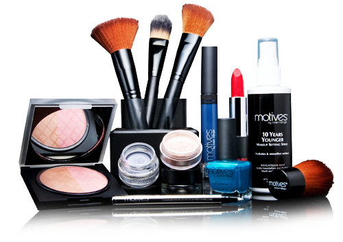 Makeup products png. Gallery costomelogypng